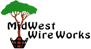 Midwest Wire Works – Tomato Cage & Nursery Supply